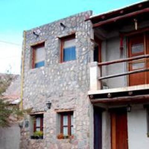 Habitaciones con baño privado en TILCARA!!! - Tilcara - Suíte de hóspedes