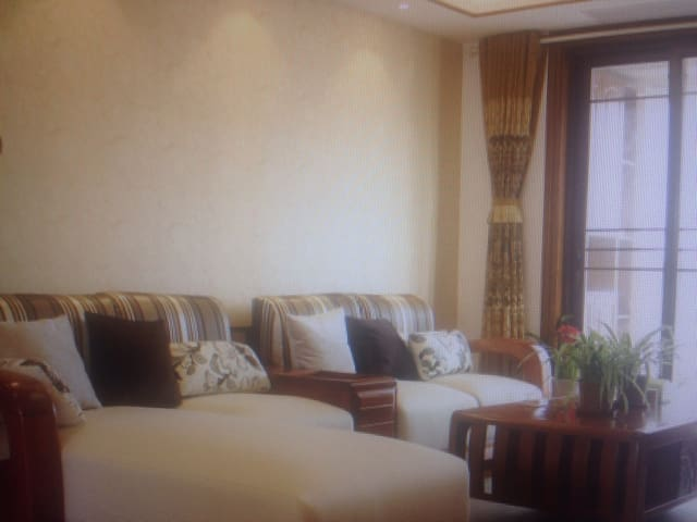 Jane warm clean rooms - Otava - House