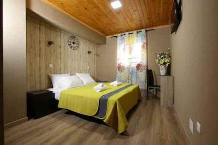 Guesthouse Happy House - double or twin room