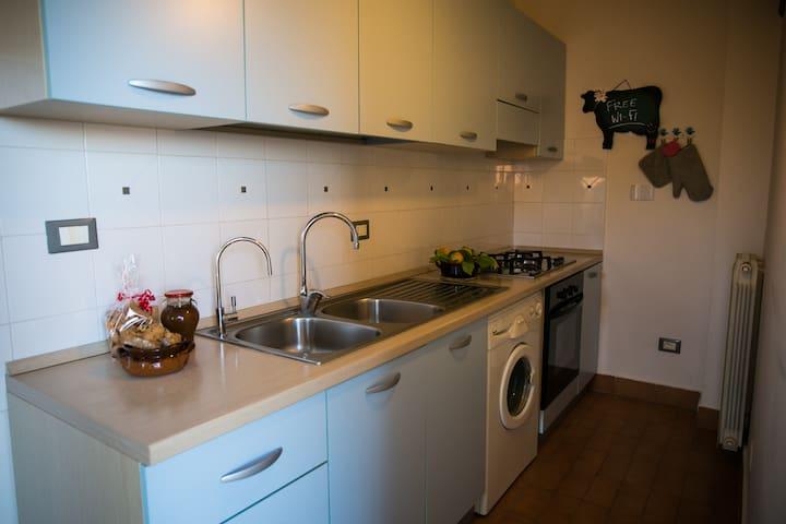 La Terrazza - Bracciano - Apartment