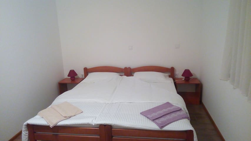 Rooms Airport Zagreb Room 7 - Velika Gorica - House