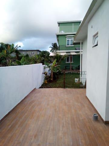 Location maison a chemin grenier