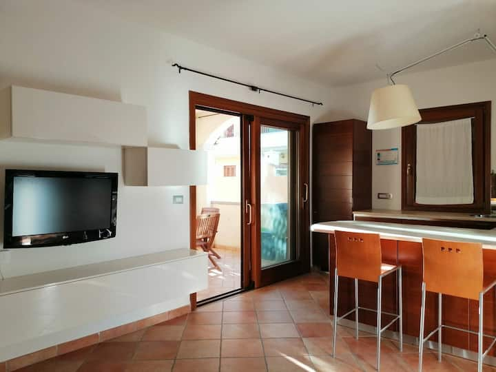 Lovely apartment for your holidays in Sardinia