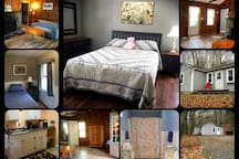 Quaint Berkshire Cottage w/ Q Bed-Jiminy Peak 3 mi