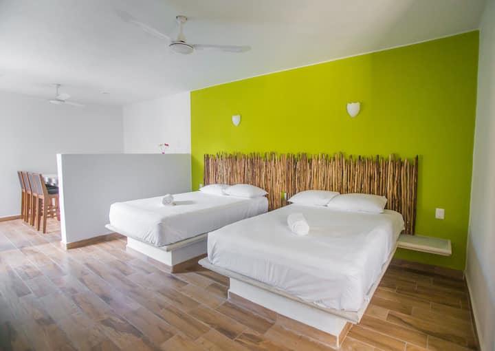 Casa Maxa ۞ cozy downtown room