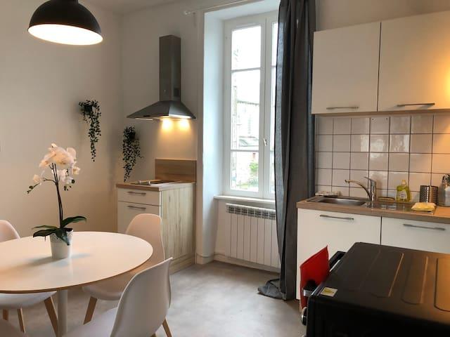 T1 Residence BNB CONFORT - Lesneven