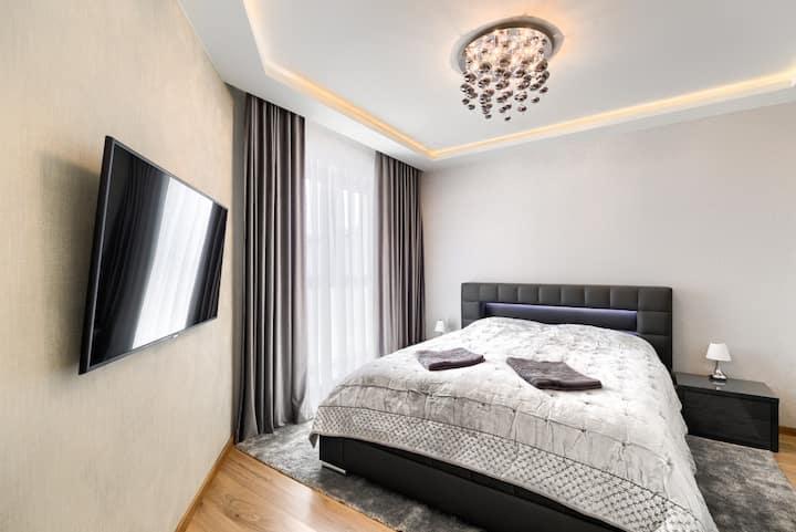 Toress Apartamenty - Deptak 2-pokojowy