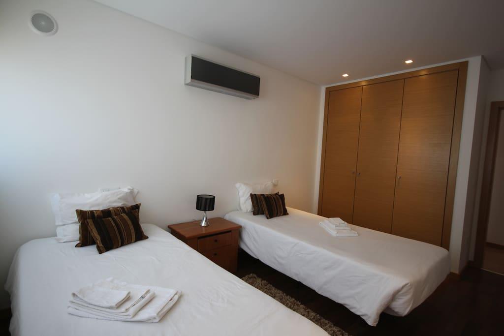 Apartamento de ferias em Sao Martinho do Porto