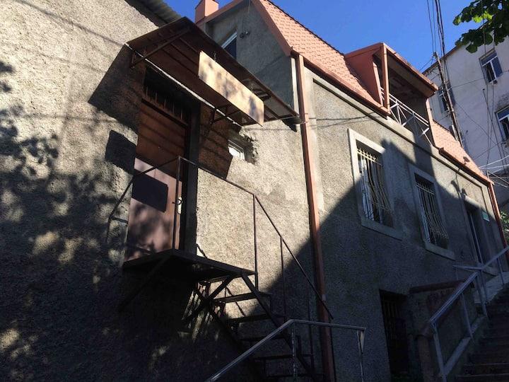 Дом на одну семью в г. Telavi, грузия