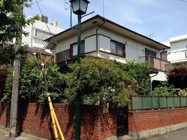 Chalet ookurayama - Kōhoku-ku, Yokohama-shi