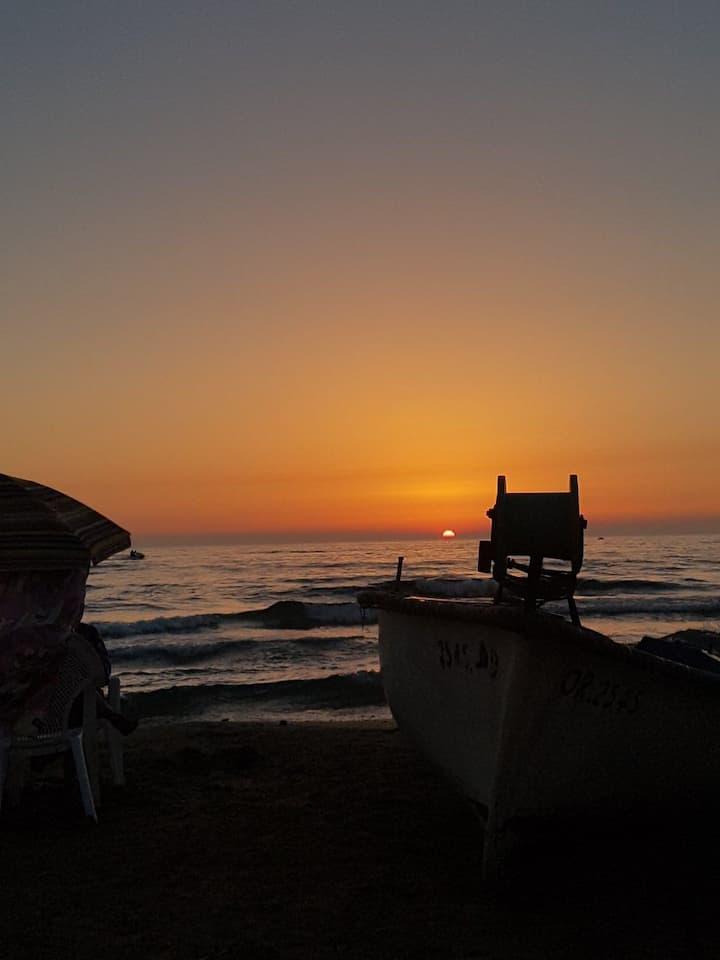 Maison à Corales plage, Oran