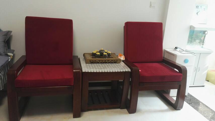 曲阜幸福之家Qufu Sweet Home