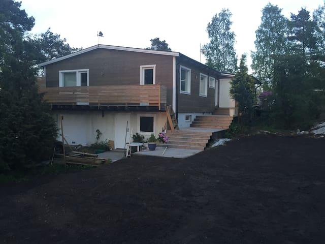 Villa i Kolvik, Värmdö - Värmdö NV - Wohnung