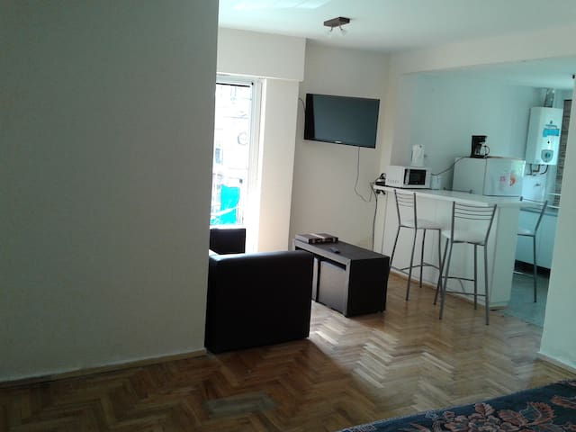 Ciudad de Buenos Aires, Palermo - Buenos Aires - Apartment