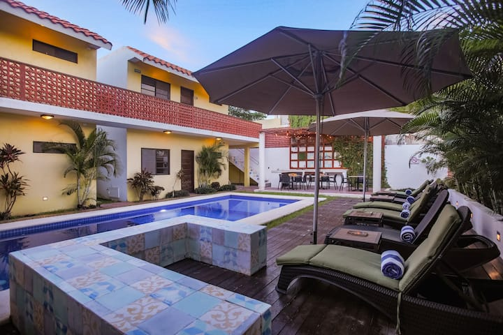 Villa Agave a beautiful place to enjoy the Caribbean