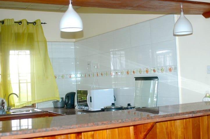 Rivendell Place, Bukoto Kampala, UG - Kampala - Apartment