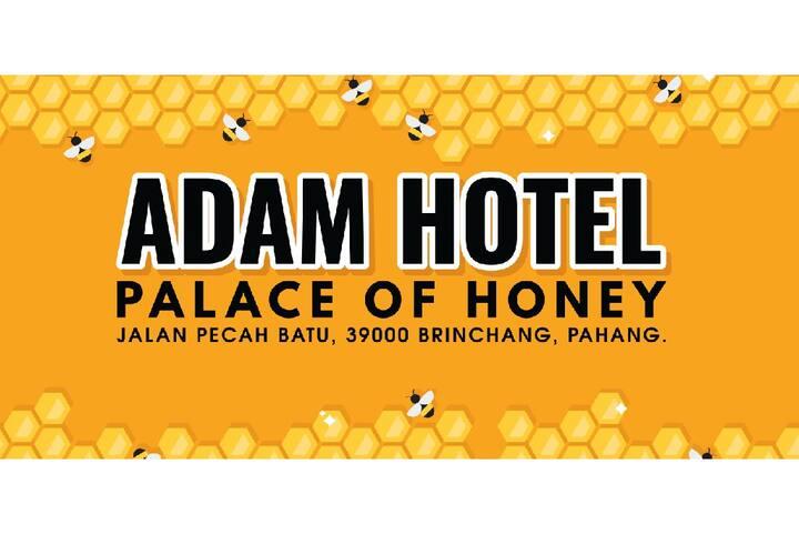 ADAM HOTEL (PALACE OF HONEY), CAMERON HIGHLAND