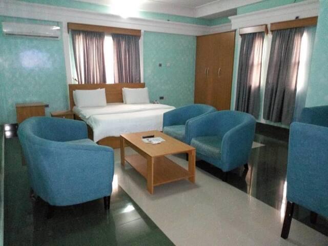 Disney Hotel - Super Deluxe Room