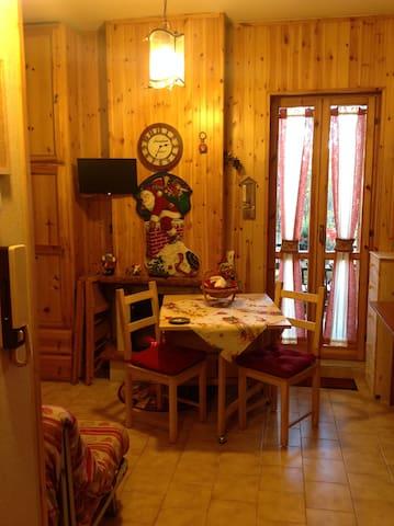 Casa Giovy - Roccaraso - Appartamento