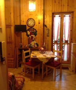 Casa Giovy - Roccaraso - Apartemen
