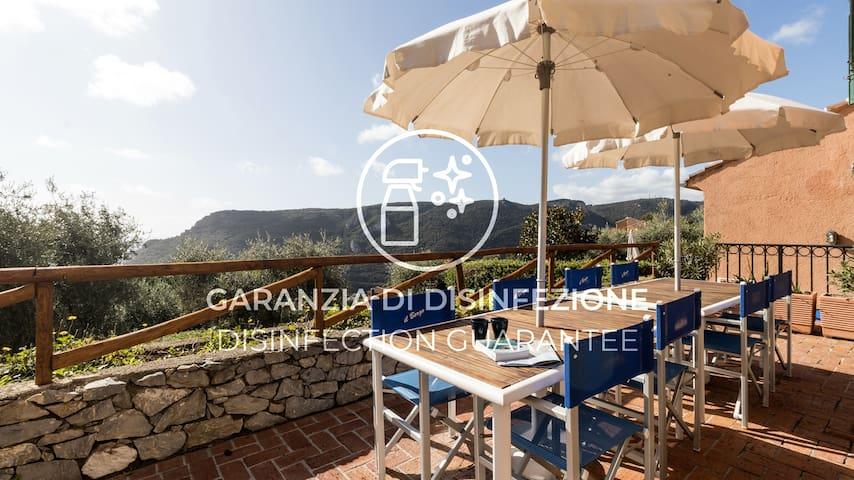 Italianway -Il Borgo apartments A2