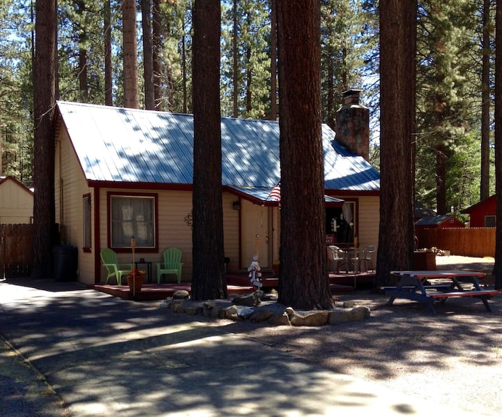 Fantastic location in South Lake Tahoe!