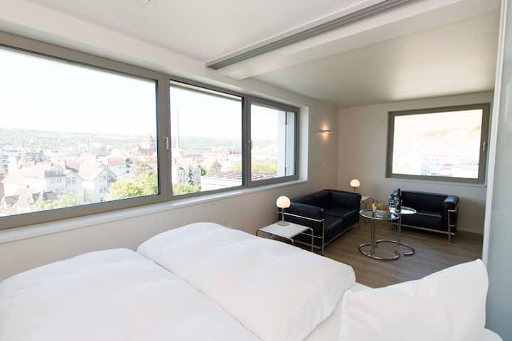 Design-Apartment in Esslingen City