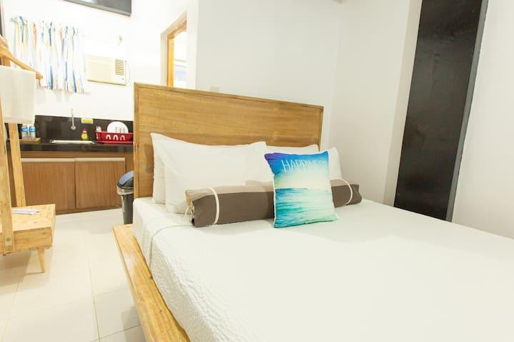 PAINAWA Bed & Breakfast, Iba Zambales 8