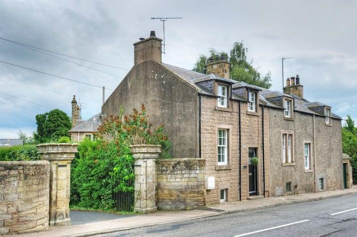 Goshen Cottage
