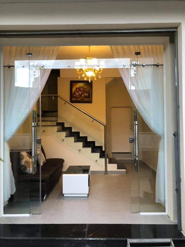 Mai Hanh House