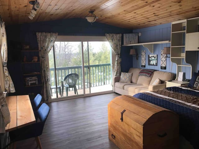 Cozy Studio Condo In a Resort