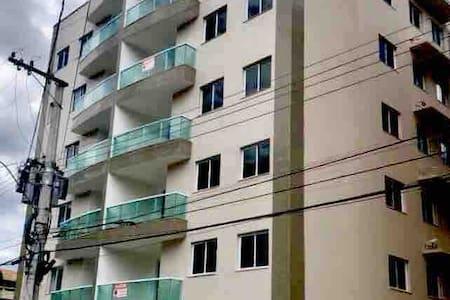 Apartamento  VIP cachoeiro