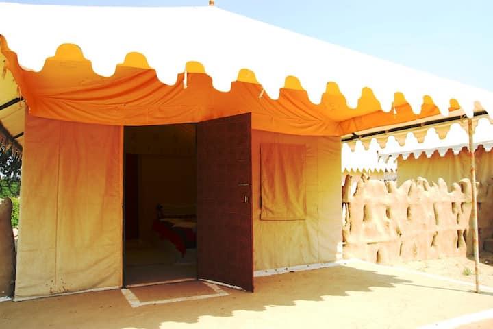 Splendid Kutch Shaam E Sarhad Tents