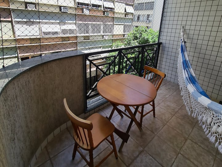 Serviced Apartment with Great Location in Flamengo