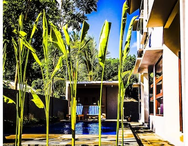 Lazy Inn Kuta Lombok - Pujut - B&B/民宿/ペンション