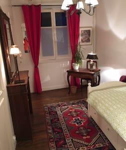 La maison de Joséphine - 楓丹白露(Fontainebleau)