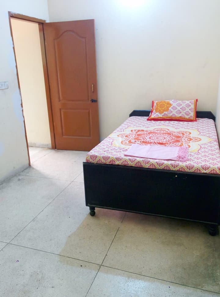 2 BHK Affordable Apartment near India Expo Mart