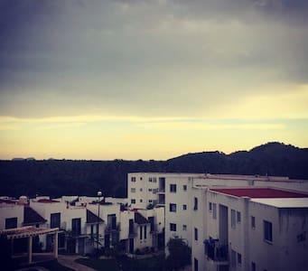 Depto. completo ZIHUA, 10 min de Playa Larga