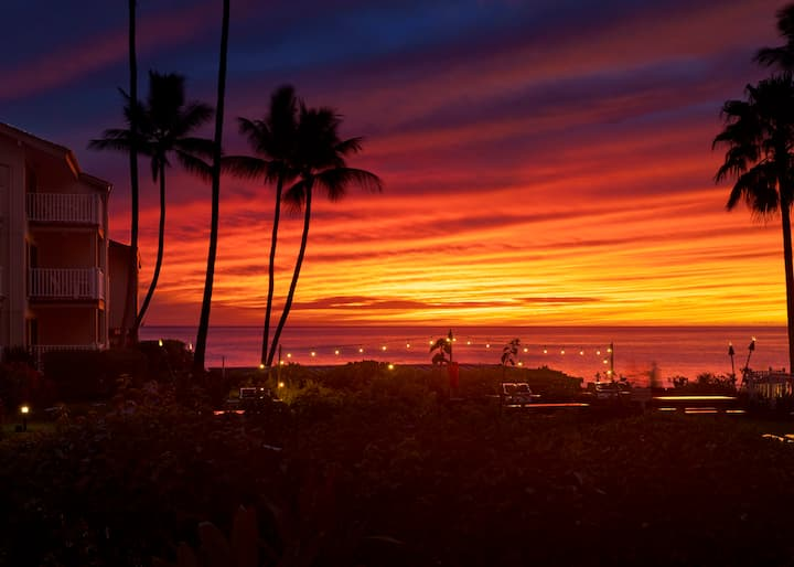 Aloha Paradise! Remodeled Condo, Full Ocean View!