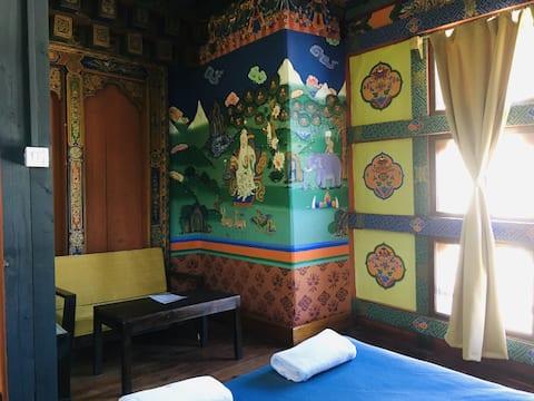 Paro heritage home