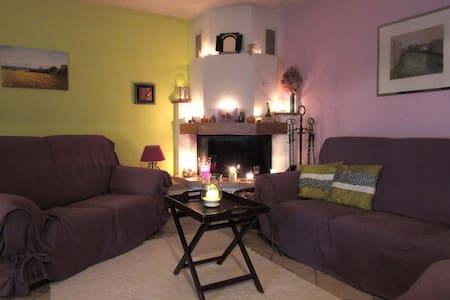 2 chambres d'hôtes - Vallorbe - Bed & Breakfast