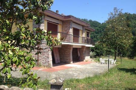 casa privata vicino alle 5 terre - Padivarma
