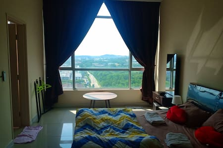 (No Cleaning fee )N HOME@ Greenfield Regency