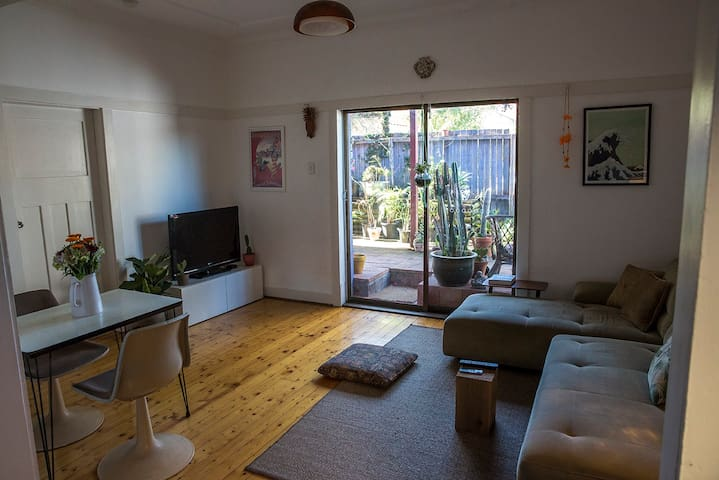 Superbe appartement jardin de bondi appartements louer north bondi nou - Appartement australie ...