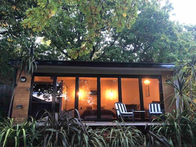 Studio SixA - a haven in the heart of Hobart