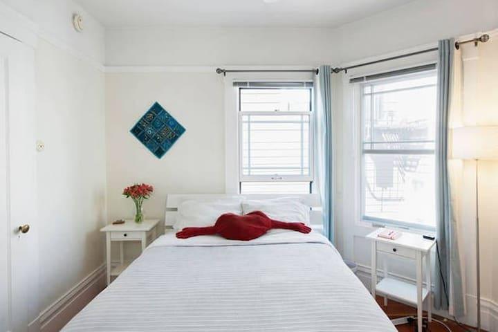 Double BR in the Castro - San Francisco - Apartment