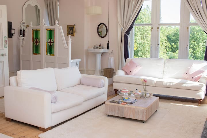Olrig House Country Estate - Castletown - Hrad
