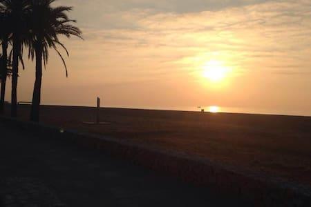 Habitación doble a 5min de la playa caminando! - Calafell - Apartment - 1
