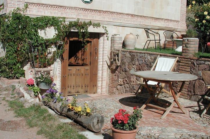 Habitacion Casa Rural 3 Marias