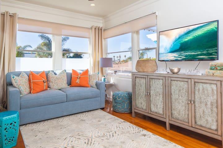 Cozy Guest House Near The Beach